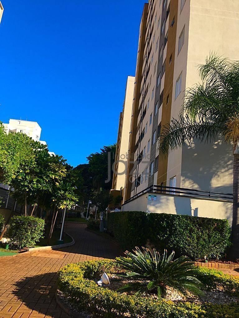 cobertura duplex de 03 dormitórios à venda, mansões santo antônio, campinas!!! - ap0378