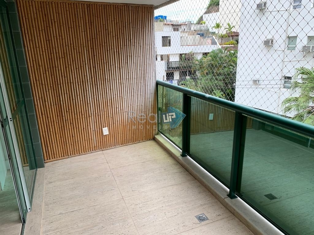 cobertura duplex de 318m², 4 quartos com 4 vagas no leblon! - 17884