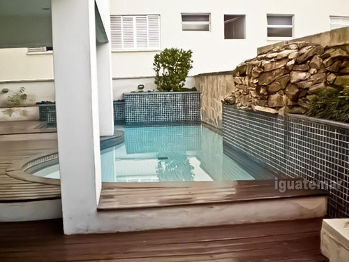 cobertura duplex em pitangueiras com piscina e churrasqueira  - p698mlj