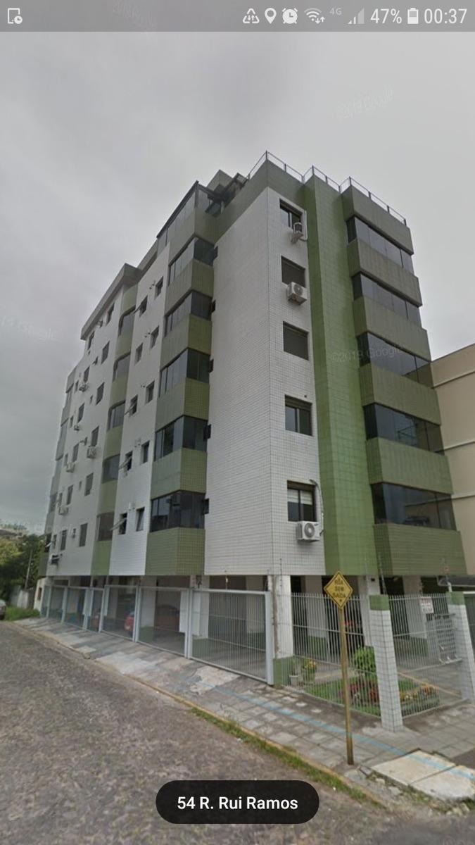 cobertura duplex excelente localização e vista 360