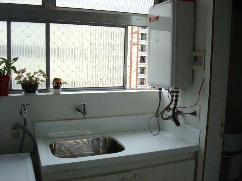 cobertura duplex - melhor do edifício - 02 vagas - 345-im71391