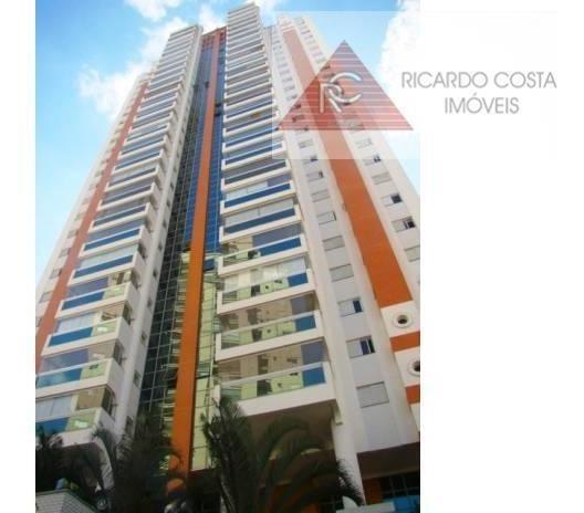 cobertura duplex mobiliada - co0299