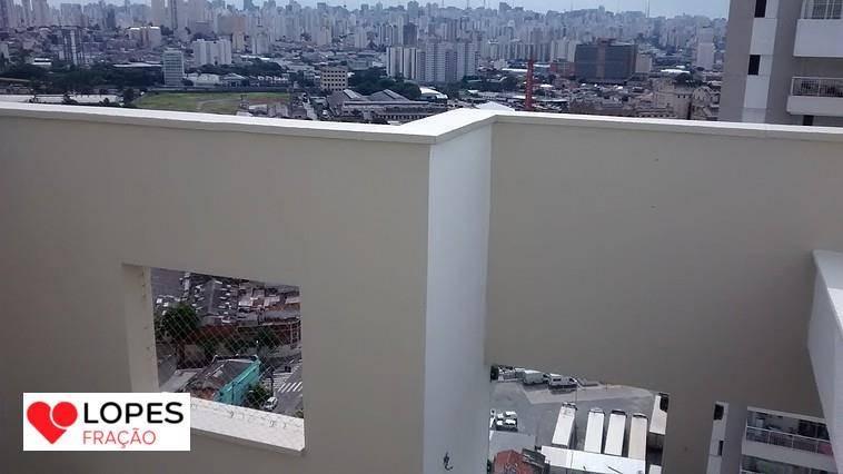 cobertura duplex na mooca - co0078