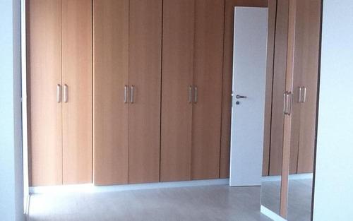 cobertura  duplex nova para venda e locação, morumbi, são paulo.