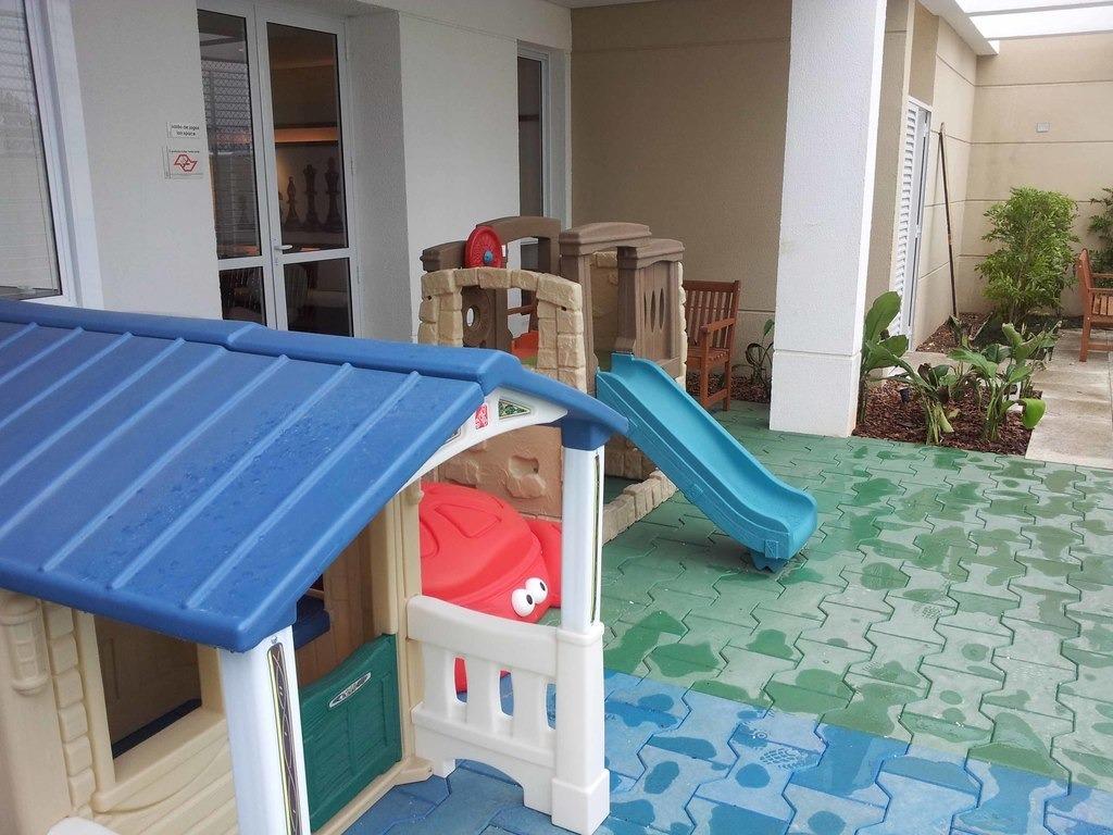 cobertura duplex nova - próx. shopping santana park - 235 m a.u. - bl272