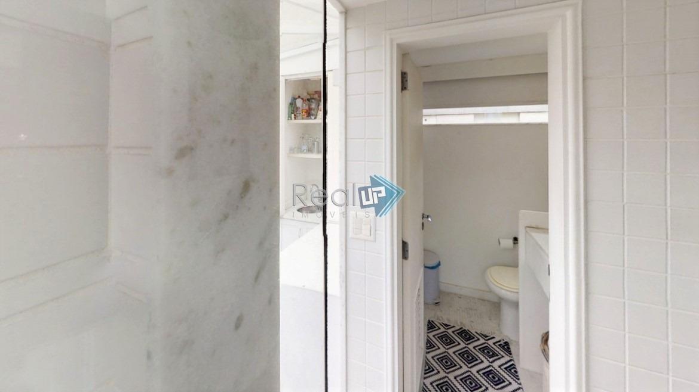 cobertura duplex para entrar e morar com 3 suítes, piscina e 4 vagas. - 14943