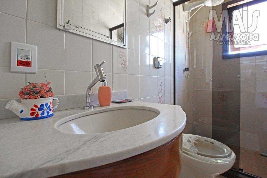 cobertura duplex para venda em canoas, nossa senhora das graças, 3 dormitórios, 1 suíte, 2 banheiros, 1 vaga - cva058_2-962370