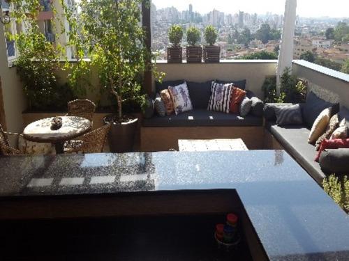 cobertura duplex para venda - jardim paulista - 1826 - 2841122