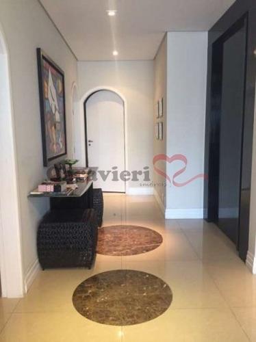 cobertura duplex para venda no bairro santa cecília, 4 dorm, 2 suítes, 3 vagas, 540 m - 12260
