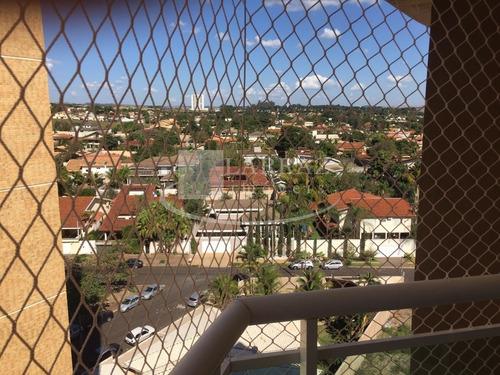 cobertura duplex para venda no jardim canada, 100 m do ribeirao shopping, ed trianon, 3 dormitorios com 1 suite, varanda gourmet, piscina em 190 m2 - ap01520 - 34300329