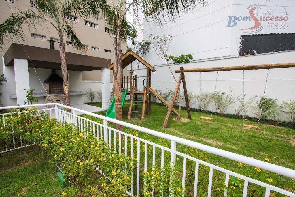 cobertura duplex residencial à venda, jardim anália franco, são paulo. - co0062