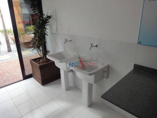 cobertura duplex residencial à venda, mooca, são paulo. - co0100