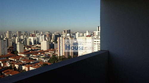 cobertura duplex residencial à venda, pinheiros, são paulo. - co0004