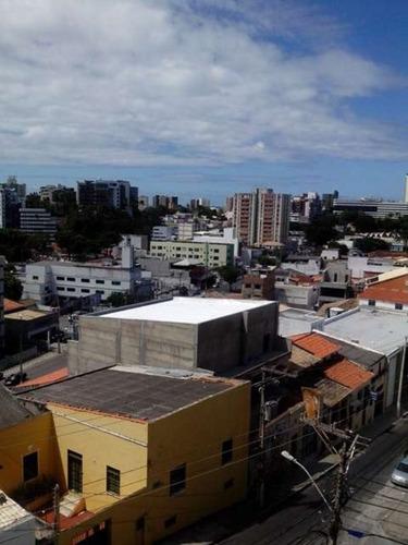 cobertura duplex  rio vermelho com 70 m2 - tj31 - 3054875