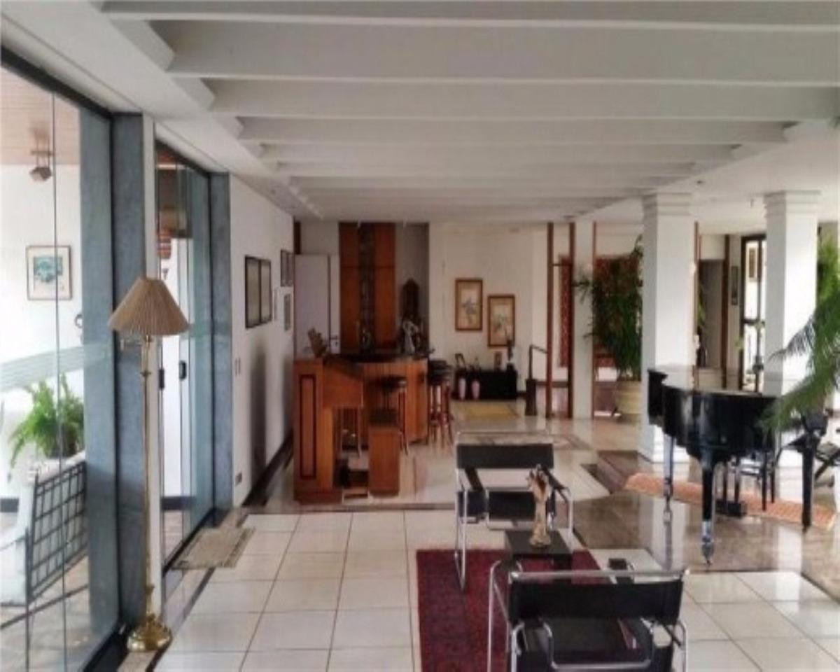 cobertura duplex, setor bueno, goiânia - 3936 - 32202786