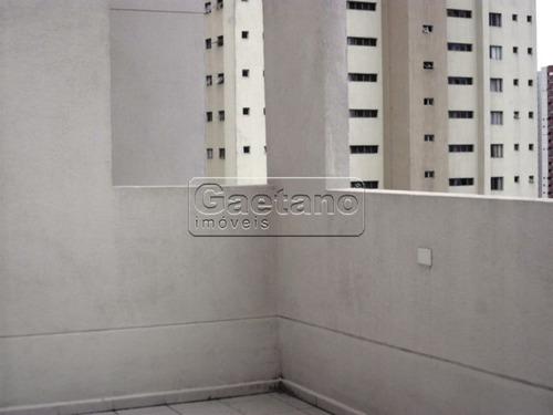 cobertura duplex - vila augusta - ref: 16545 - v-16545