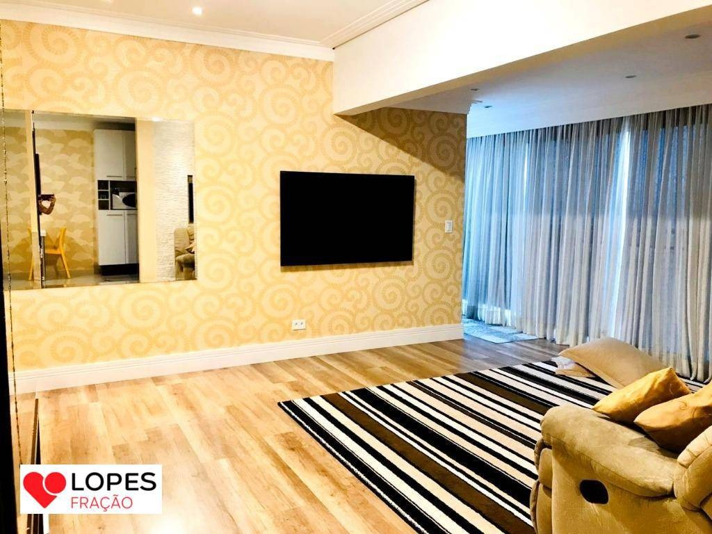 cobertura duplex - vila carrão - co0072