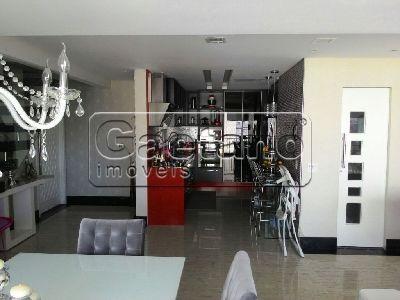 cobertura duplex - vila galvao - ref: 17904 - v-17904
