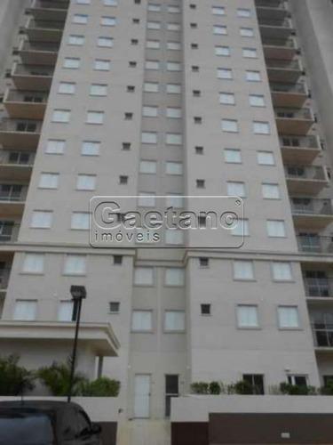cobertura duplex - vila rosalia - ref: 6657 - v-6657