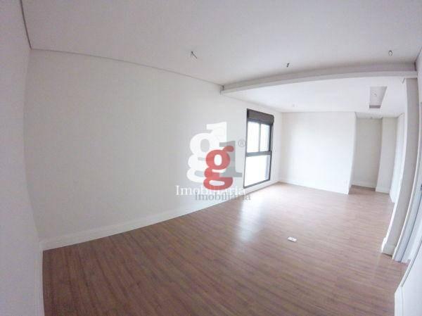 cobertura ed. legend - com 3 dormitórios à venda, 550 m² por r$ 4.800.000 - gleba fazenda palhano - londrina/pr - co0001