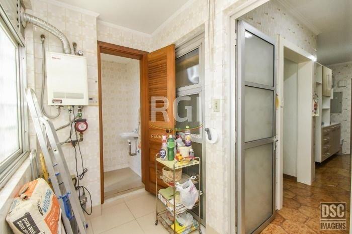 cobertura em auxiliadora com 3 dormitórios - ev3892