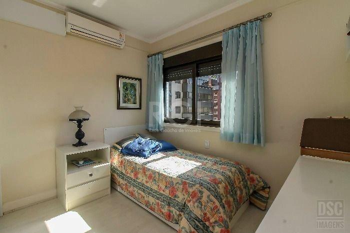cobertura em auxiliadora com 3 dormitórios - ev3963
