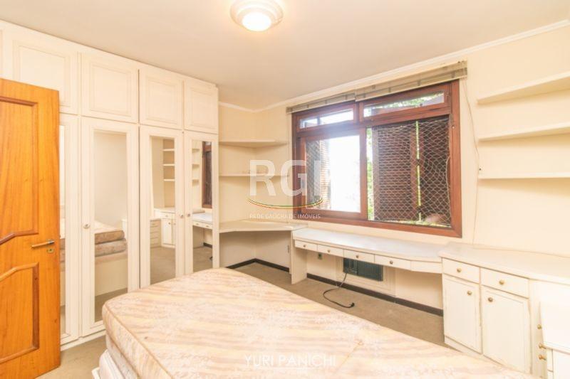 cobertura em auxiliadora com 3 dormitórios - mf22035