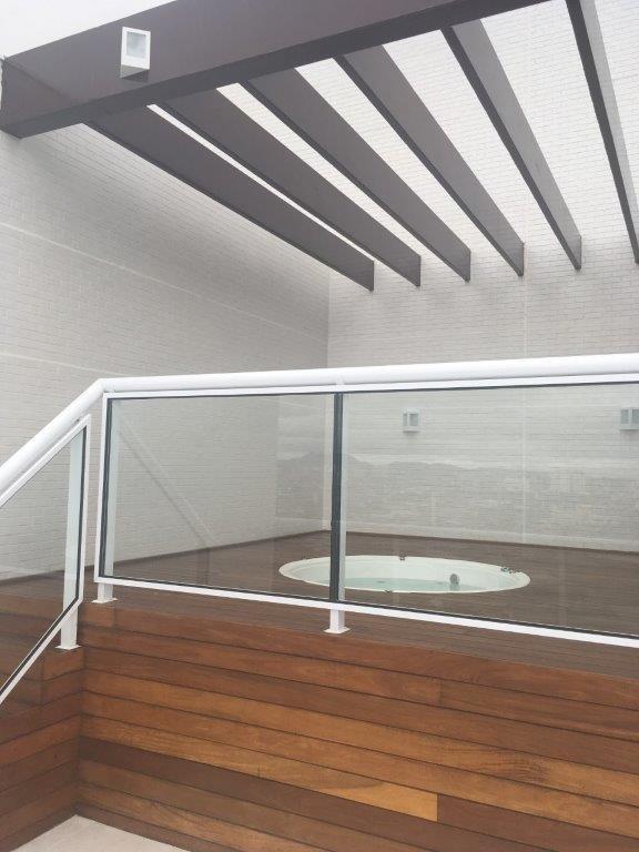 cobertura em barra funda, são paulo/sp de 50m² 1 quartos para locação r$ 4.000,00/mes - co153884