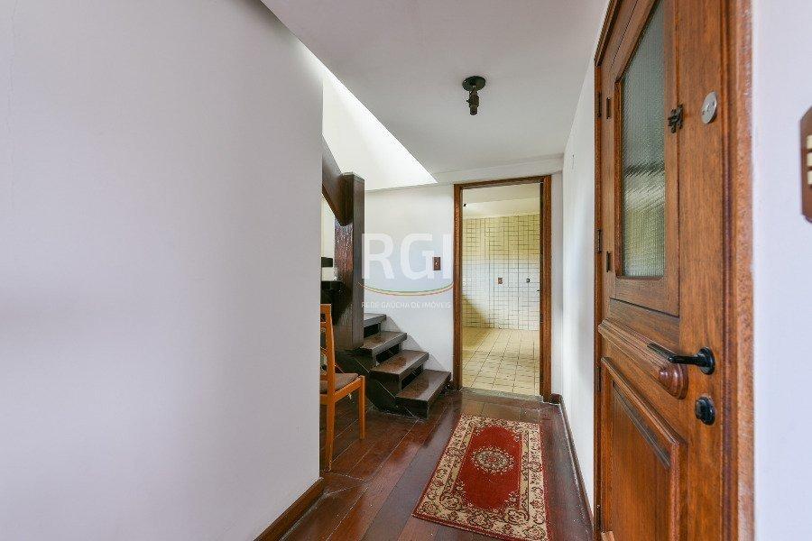cobertura em bela vista com 3 dormitórios - cs31000040