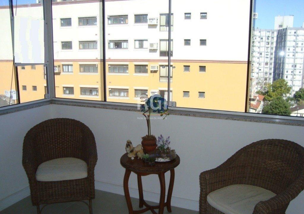 cobertura em boa vista com 3 dormitórios - vg55441270