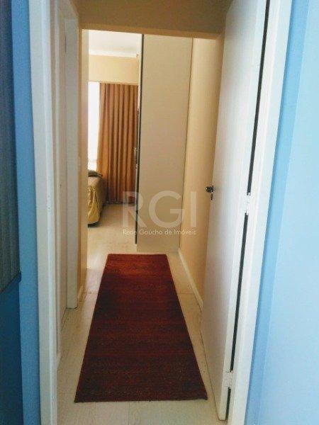 cobertura em camaquã com 1 dormitório - mi270416