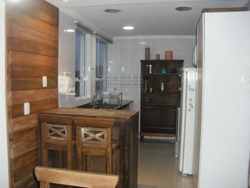 cobertura em camaquã com 2 dormitórios - lu260835