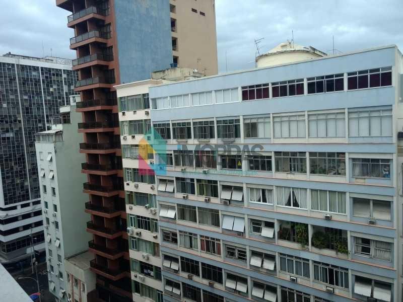 cobertura em copacabana próximo a praia  triplex com vaga de carro!! - cpco50009