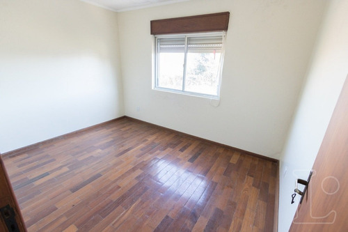 cobertura em cristal com 2 dormitórios - lu21282
