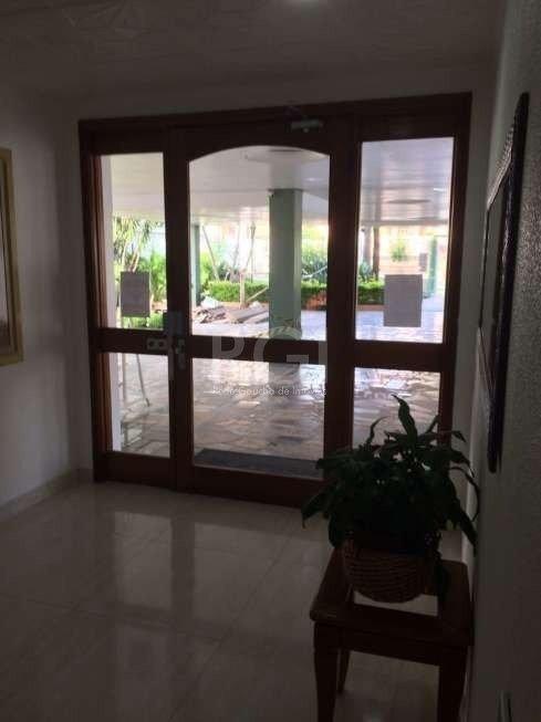 cobertura em cristal com 2 dormitórios - lu429954