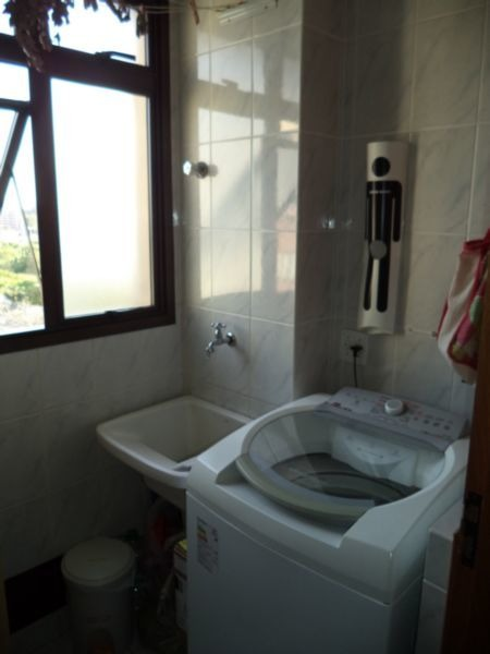 cobertura em cristal com 3 dormitórios - lp833