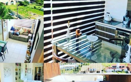 cobertura em florianópolis - lagoa da conceição