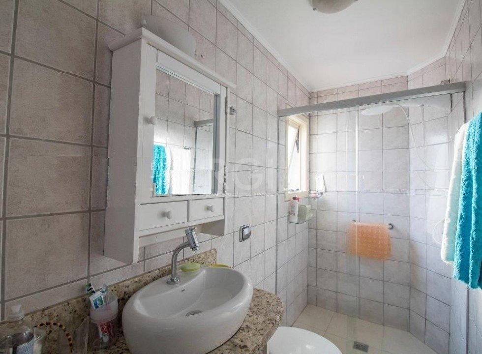 cobertura em higienópolis com 3 dormitórios - tr8326