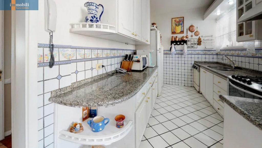cobertura em higienopolis - pc86397