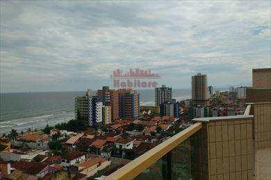 cobertura em mongaguá bairro jardim marina - v585400