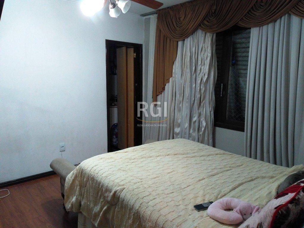 cobertura em partenon com 3 dormitórios - li50877009