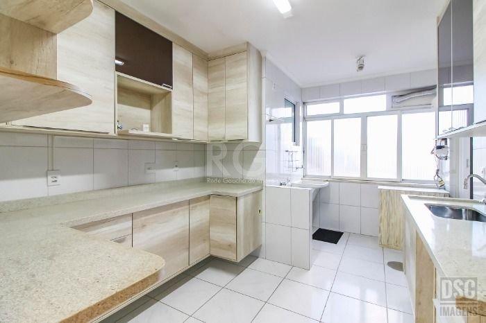 cobertura em petrópolis com 3 dormitórios - ev4162