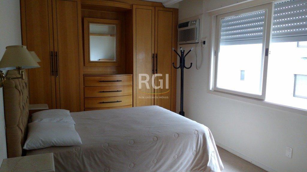 cobertura em petrópolis com 3 dormitórios - li50877500