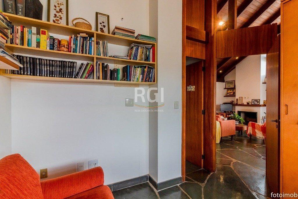 cobertura em petrópolis com 3 dormitórios - li50877546