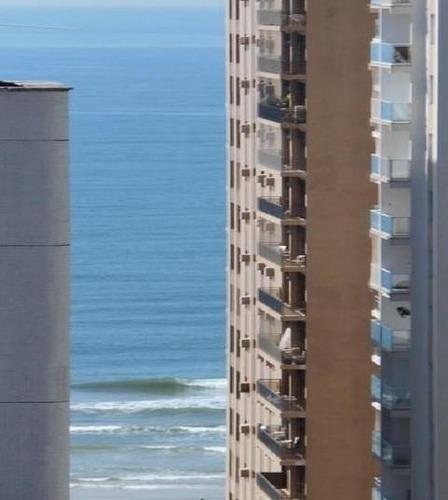 cobertura em pitangueiras com vista mar e mata-2ds (1 ste)+dependência - co0071