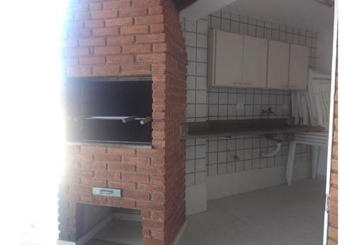 cobertura em praia da enseada, guarujá/sp de 260m² 6 quartos para locação r$ 800,00/dia - co271403