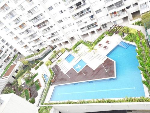 cobertura em recreio dos bandeirantes, rio de janeiro/rj de 180m² 4 quartos à venda por r$ 850.000,00 - co204096