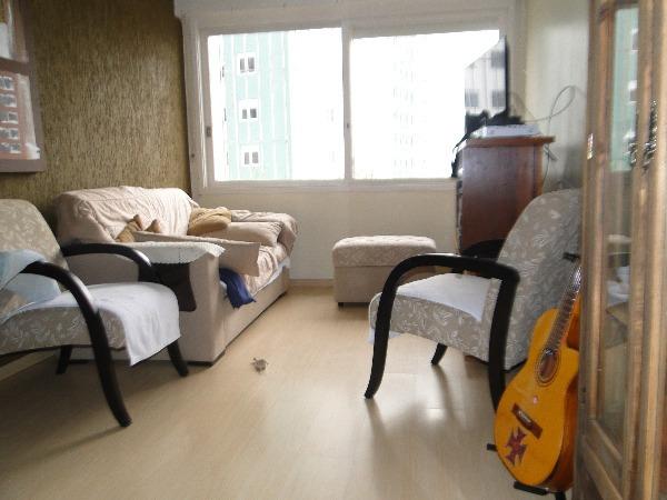 cobertura em santana com 1 dormitório - nk15946