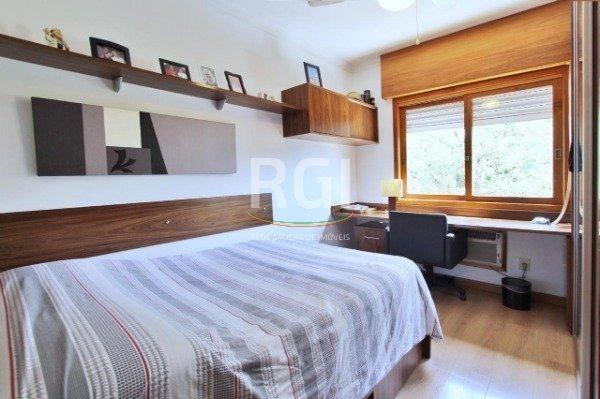 cobertura em são joão com 3 dormitórios - vp86542