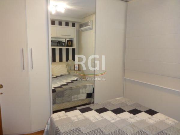 cobertura em são joão com 4 dormitórios - tr7874